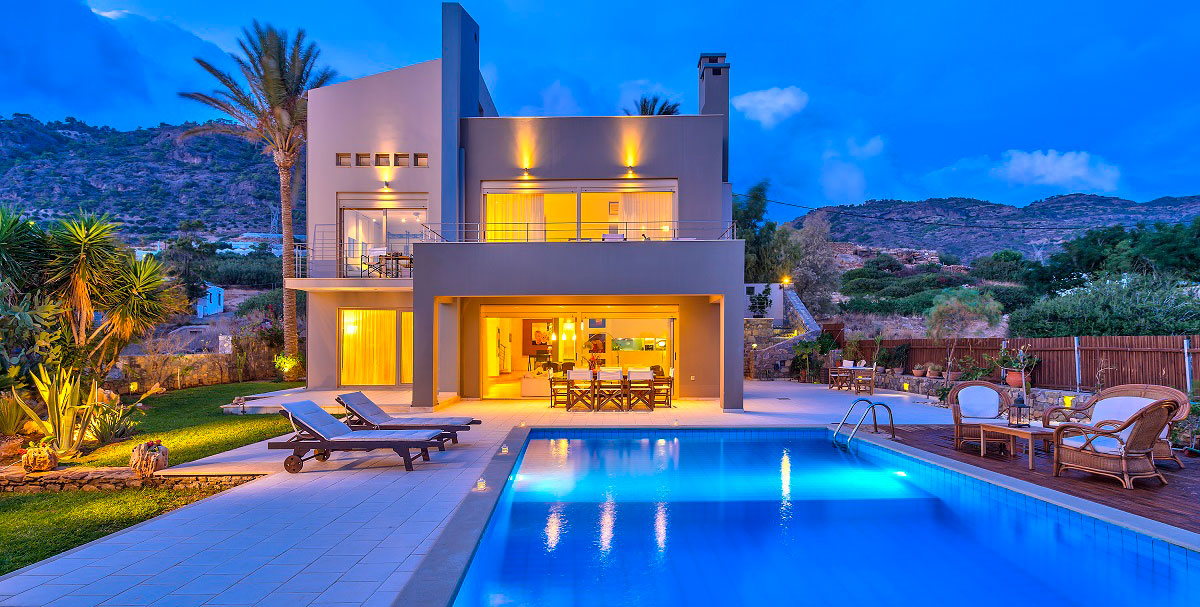IERV7208 Villa